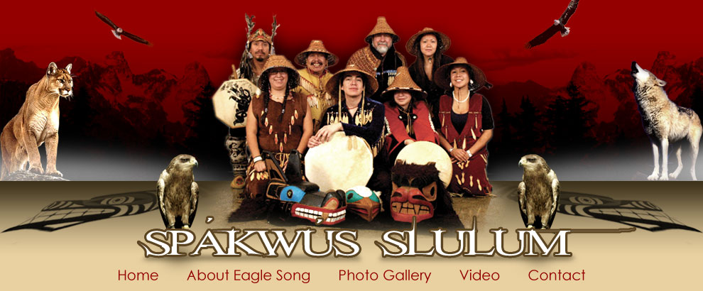 Eagle Song Dancers